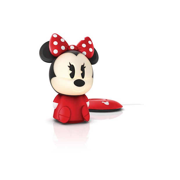 Philips Lucina da notte Minnie Mouse