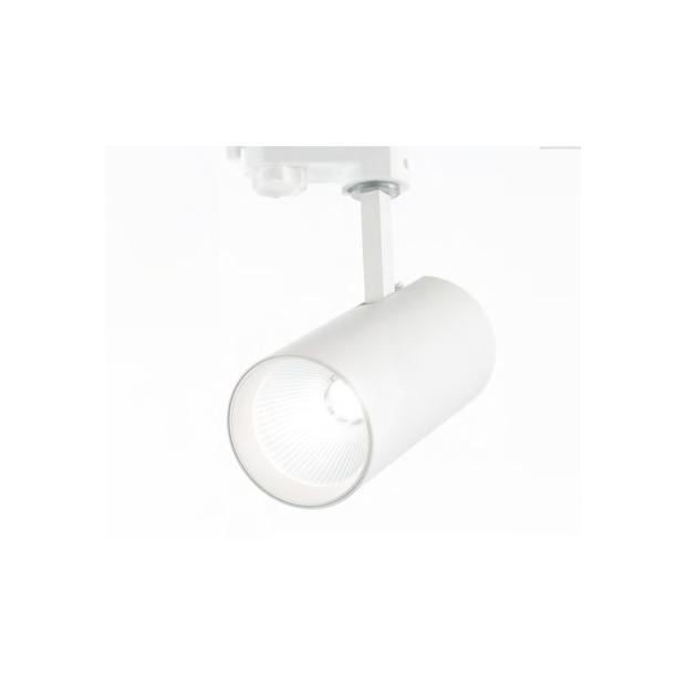 Proiettore Led da Binario GFA971 Bianco