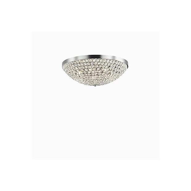 Plaffoniera Ideal lux OrionPL5-40-5-G9