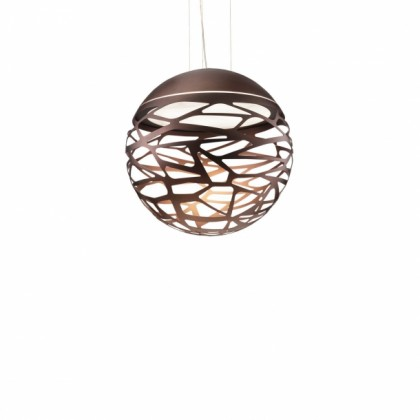 Sospensione Studio Italia Design Kelly Small Sphere 40