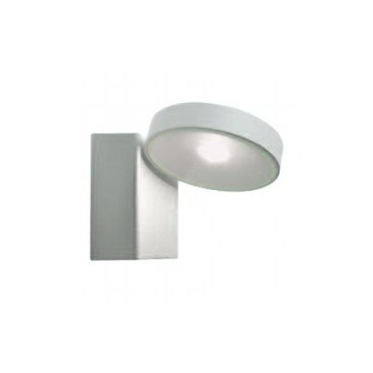 Applique Led Punto e Virgola Art. 554/02