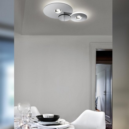 Plaffoniera Studio Italia Design Bugia Double