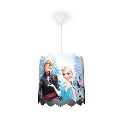 Sospensione Disney Philips Frozen