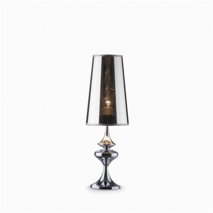 Lampada da tavolo Ideal lux Alfieri Tl1 Small