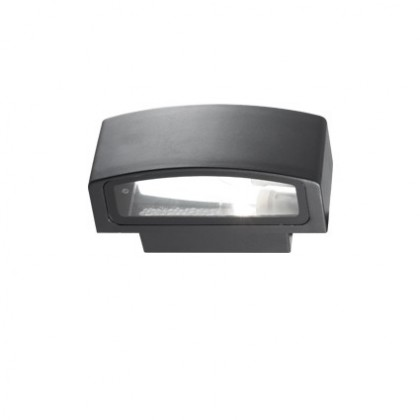 Applique da esterno Ideal lux Andromeda AP1 n