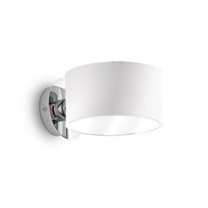 Applique Ideal lux Anello AP1 Bianco