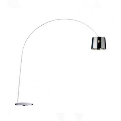 Lampada Ideal lux DorsalePT1-cromo-E27