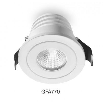 Faretti ad incasso Gea Luce GFA 770