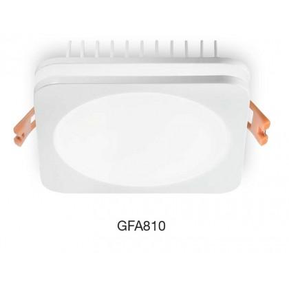 Faretti da incasso Gea Luce GFA810