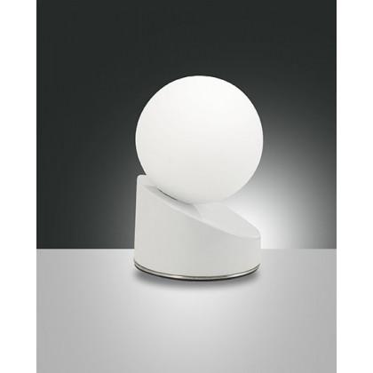 Lume Fabas Gravity Bianco