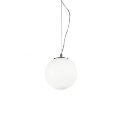 Sospensione Ideal lux MapaSP1-bianco-20-E27