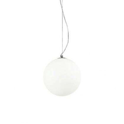 Sospensione Ideal lux MapaSP1-bianco-30-E27