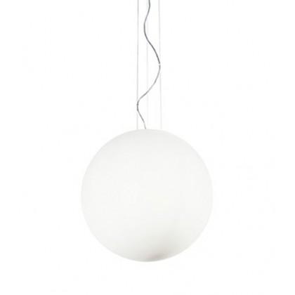Sospensione Ideal lux MapaSP1-bianco-50-E27
