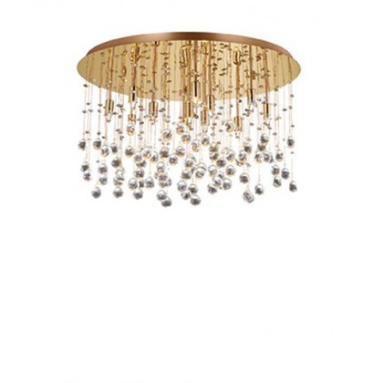 Plaffoniera Ideal lux Moonlight PL-oro-60-12