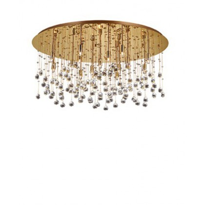 Plaffoniera Ideal lux Moonlight PL-oro-80-15