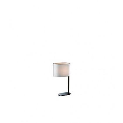 Lampada Ideal lux SheratonTL1 Small-bianco-G9