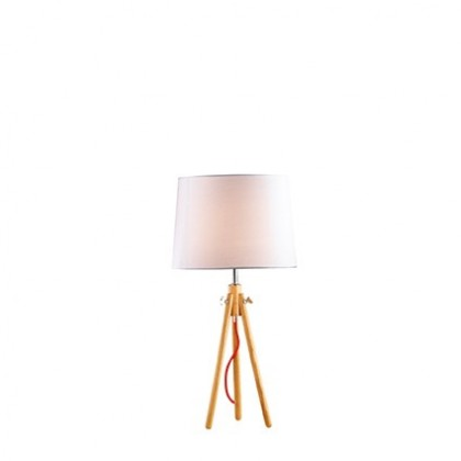Lampada da  tavolo Ideal lux York TL1 Big