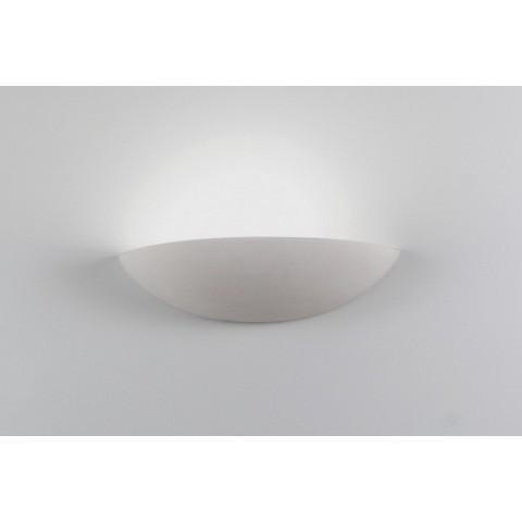 Art.602 - Applique Ceramica SHELL media