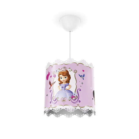 Sospensione Disney Princess