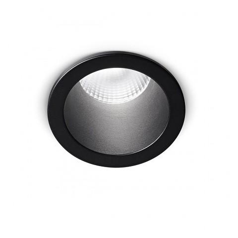 Faretto da Incasso GFA950.60 8w Bianco o Nero