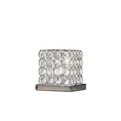 Lampada Ideal lux AdmiralTL-cromo-15-G9