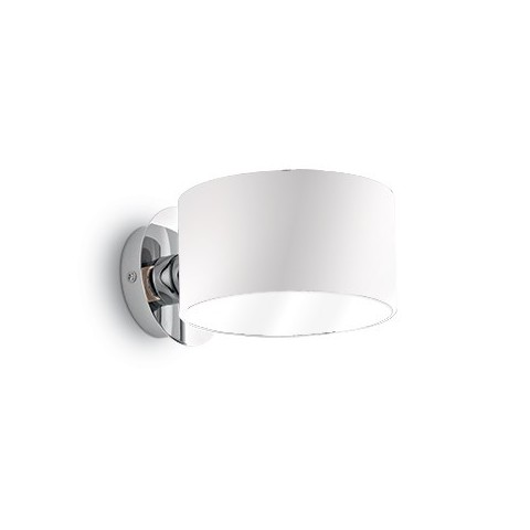 Applique Ideal lux Anello AP1 Bianco