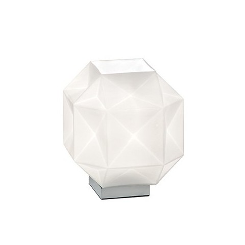 Lume da tavolo Ideal lux Diamond TL1 Small