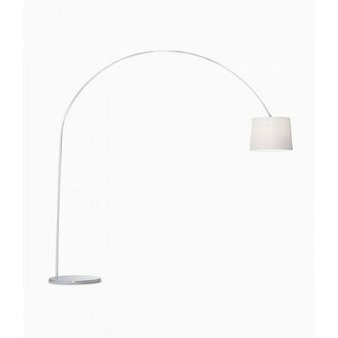 Lampada Ideal lux DorsalePT1-bianco-E27