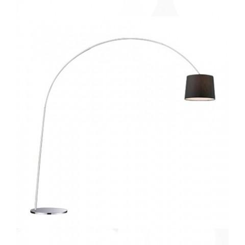 Lampada Ideal lux DorsalePT1-Nero-E27