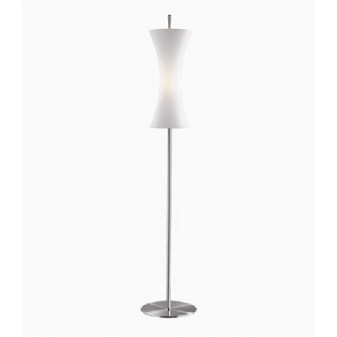 Lampada Ideal lux ElicaPT1-bianco-35-E27