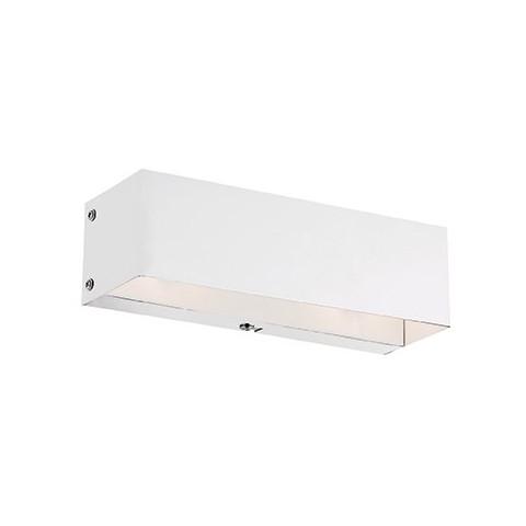 Applique Ideal lux Flash AP2 Bianco