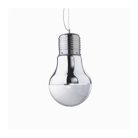 Sospensione Ideal lux Luce Cromo SP1 Big