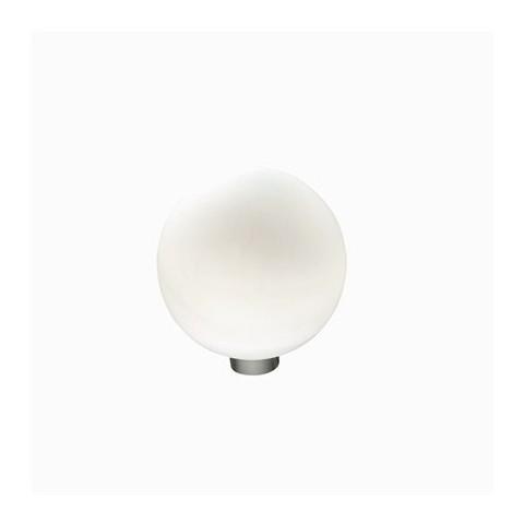 Lampade Ideal lux MapaTL1-bianco-30-E27