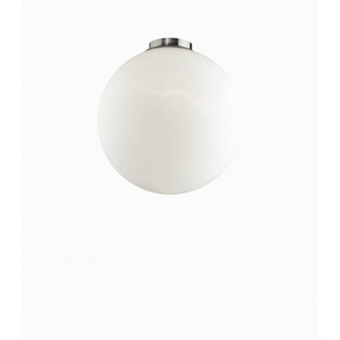 Plaffoniera Ideal lux MapaPL1-bianco-40-E27