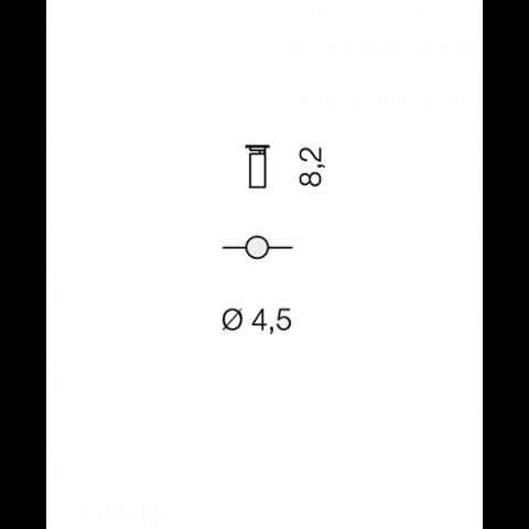 Tenditore/Deviatore Per Applique Orione A