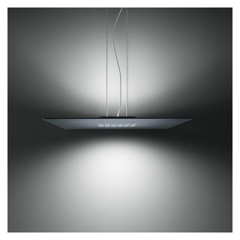 Sospensione da Interno Quadrata Spoke Q 50w LED