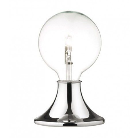 Lampada Ideal lux Touch TL1 -cromo