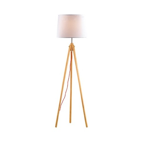 Lampada da terra Ideal lux York PT1